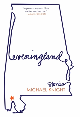 Eveningland: Stories Cover Image