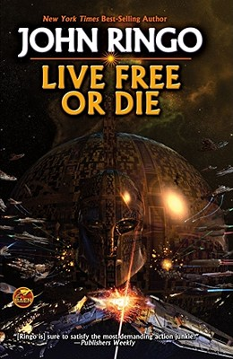 Live Free or Die: Troy Rising I Cover Image