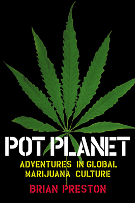 Cover for Pot Planet