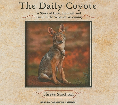 The Daily Coyote Cover