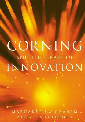 Cover for Corning and the Craft of Innovation