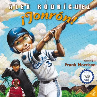 Out of the Ballpark (Spanish edition): Out of the Ballpark (Spanish edition) Cover Image