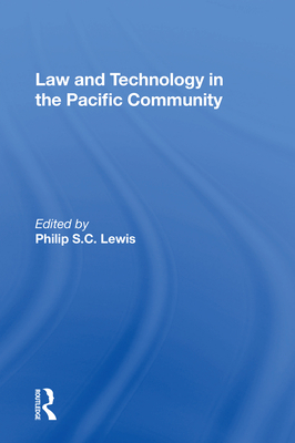 Law and Technology in the Pacific Community Cover Image