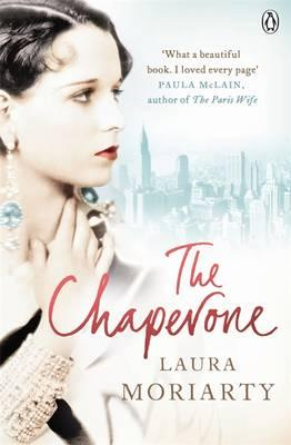 Chaperone Cover Image