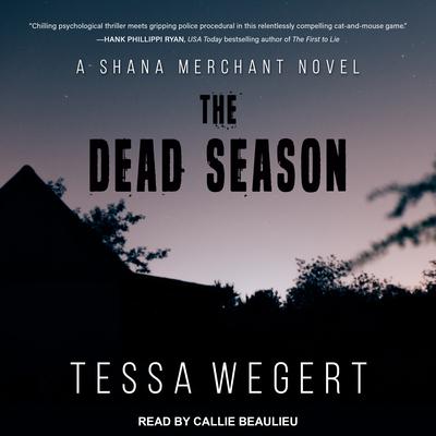 Cover for The Dead Season