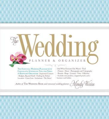 The Wedding Planner & Organizer Cover Image