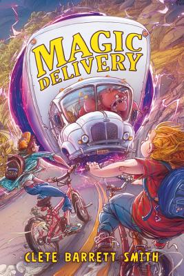 Magic Delivery Cover Image