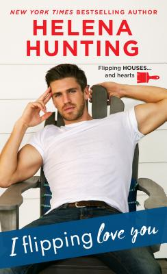 Cover for I Flipping Love You