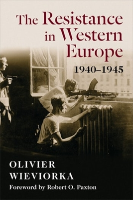The Resistance in Western Europe, 1940-1945 cover