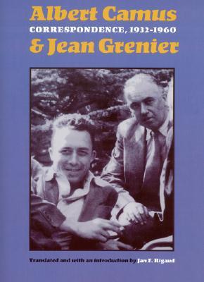 Correspondence, 1932-1960 Cover