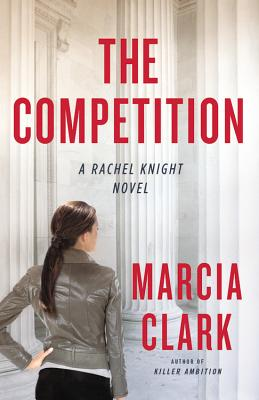 The Competition (A Rachel Knight Novel #4) Cover Image