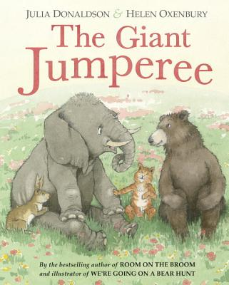 The Giant Jumperee Cover Image