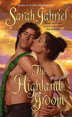The Highland Groom Cover