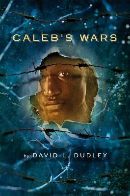 Caleb's Wars Cover