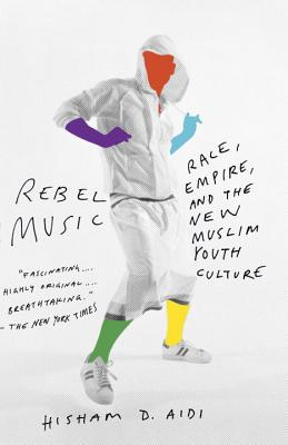 Rebel Music Cover
