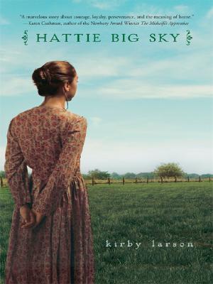 Hattie Big Sky Cover Image
