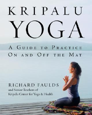 Kripalu Yoga Cover