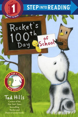 Rocket's 100th Day of School Cover