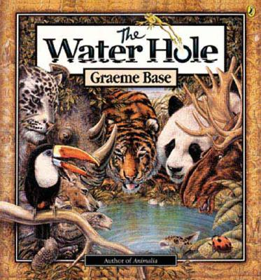 The Water Hole Cover