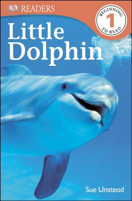 DK Readers L1: Little Dolphin (DK Readers Level 1) Cover Image