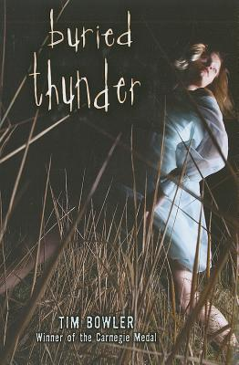 Buried Thunder Cover