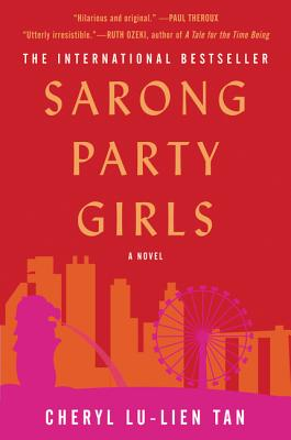 Sarong Party Girls: A Novel Cover Image