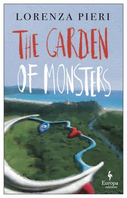 The Garden of Monsters Cover Image