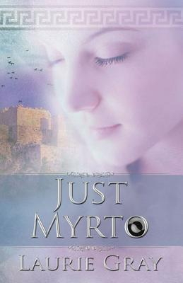 Just Myrto Cover