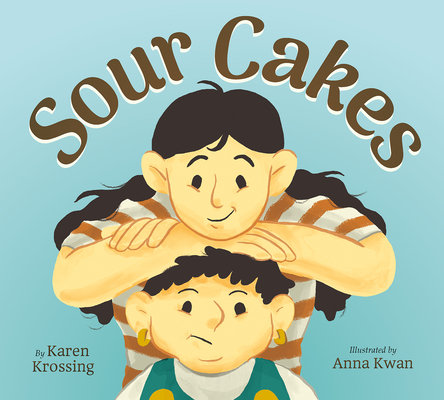 Cover for Sour Cakes