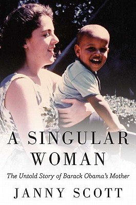 A Singular Woman Cover