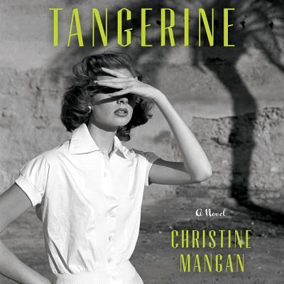 Tangerine Cover Image