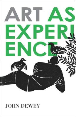 Art as Experience Cover Image
