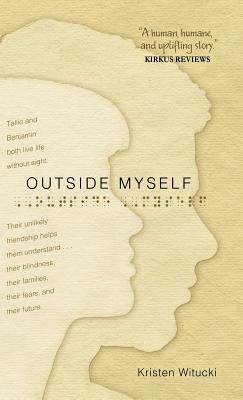 Outside Myself Cover Image