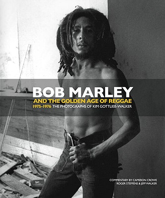 Bob Marley and the Golden Age of Reggae Cover Image