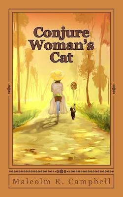 Cover for Conjure Woman's Cat