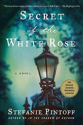 Secret of the White Rose Cover