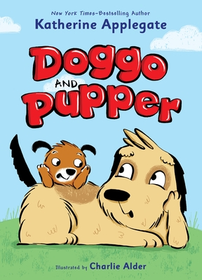 Doggo and Pupper Cover Image