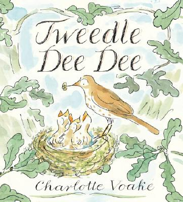 Tweedle Dee Dee Cover