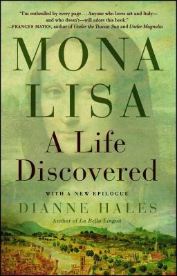 Cover for Mona Lisa