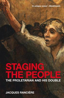 Staging the People Cover