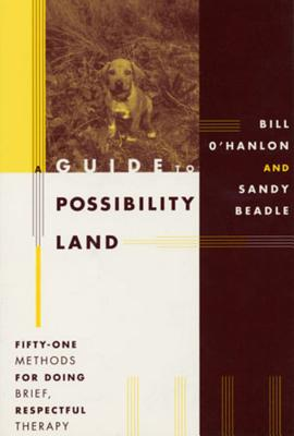 A Guide to Possibility Land: Fifty-One Methods for Doing Brief, Respectful Therapy Cover Image