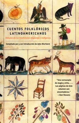 Cuentos Folkloricos Latinoamericanos Cover