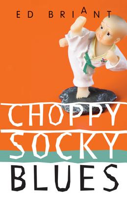 Choppy Socky Blues Cover