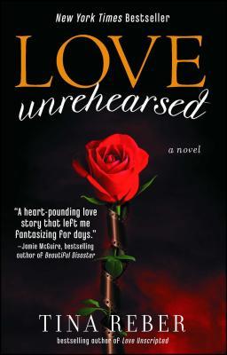 Love Unrehearsed Cover