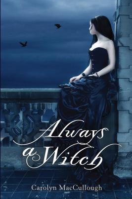 Cover for Always a Witch