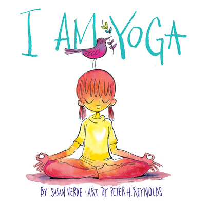 I Am Yoga (I Am Books) Cover Image