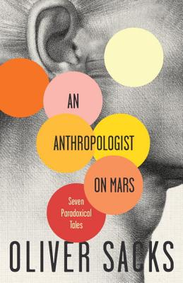 An Anthropologist on Mars Cover