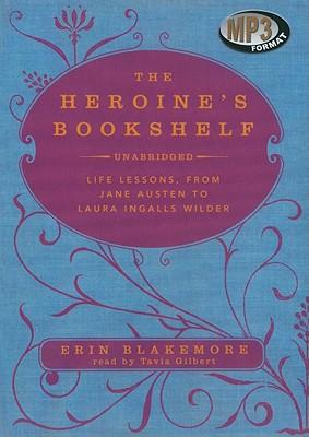The Heroine's Bookshelf Cover