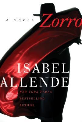 Zorro Cover Image