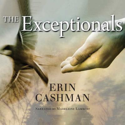 The Exceptionals Lib/E Cover Image